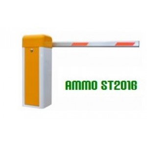 AMMO ST201C LED (4m long Straight Arm Boom)